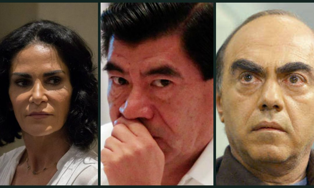Niegan amparo a Kamel Nacif, acusado de torturar a la periodista Lydia Cacho en 2005