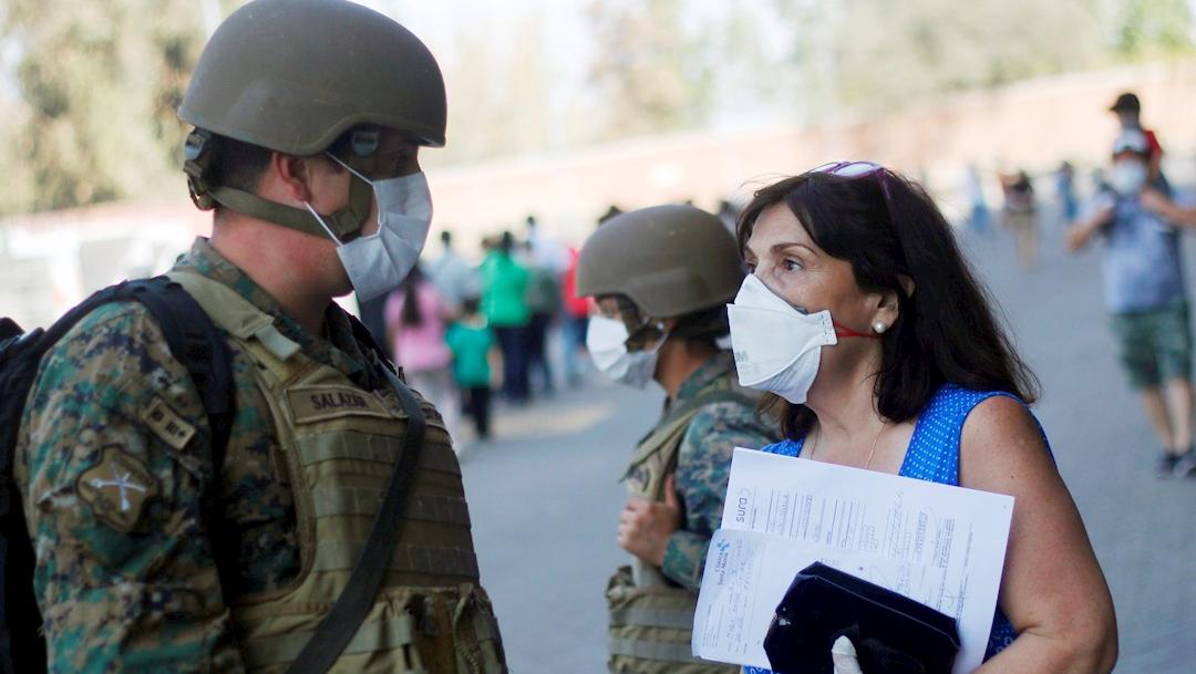 Trabajadores de la educación superior cuestionaron manejo de la crisis por parte del gobierno y las autoridades universitarias