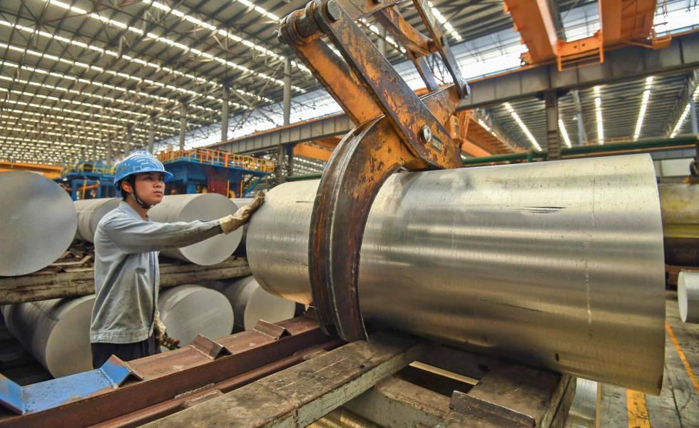 China registra récord de crecimiento en PIB: 18,3 % para primer trimestre del 2021