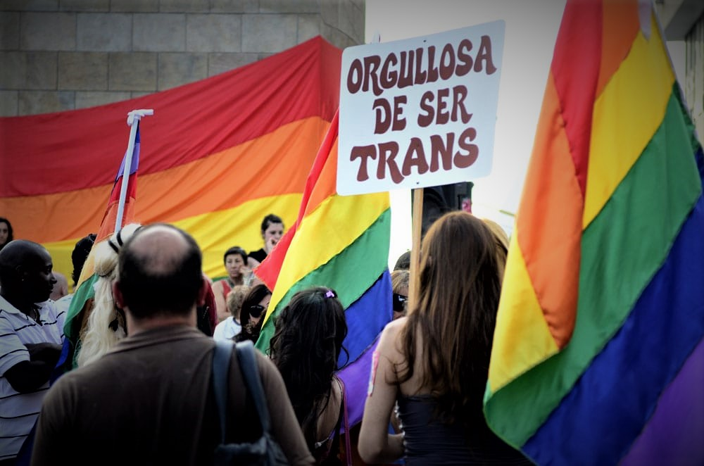 Mexico: Some of the transgender candidates for the 2021 elections