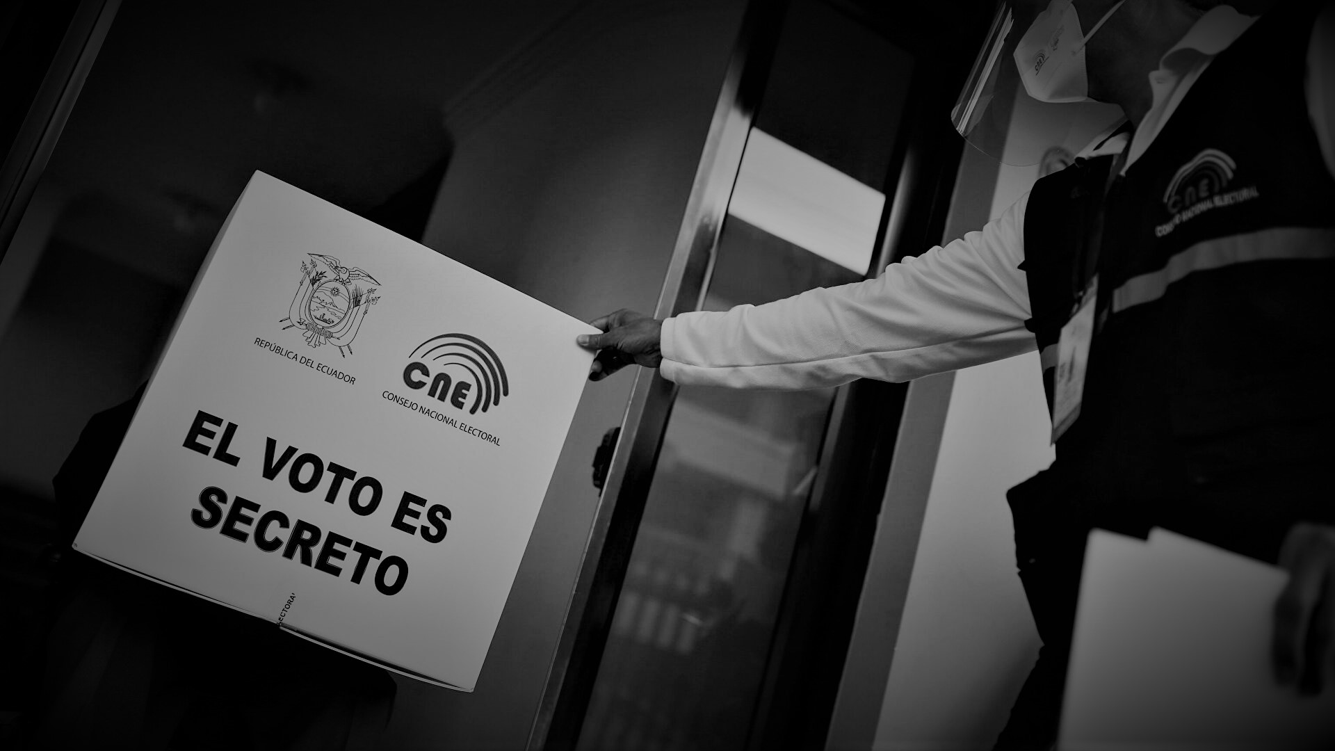 Ecuador: How are the results of the presidential elections explained?
