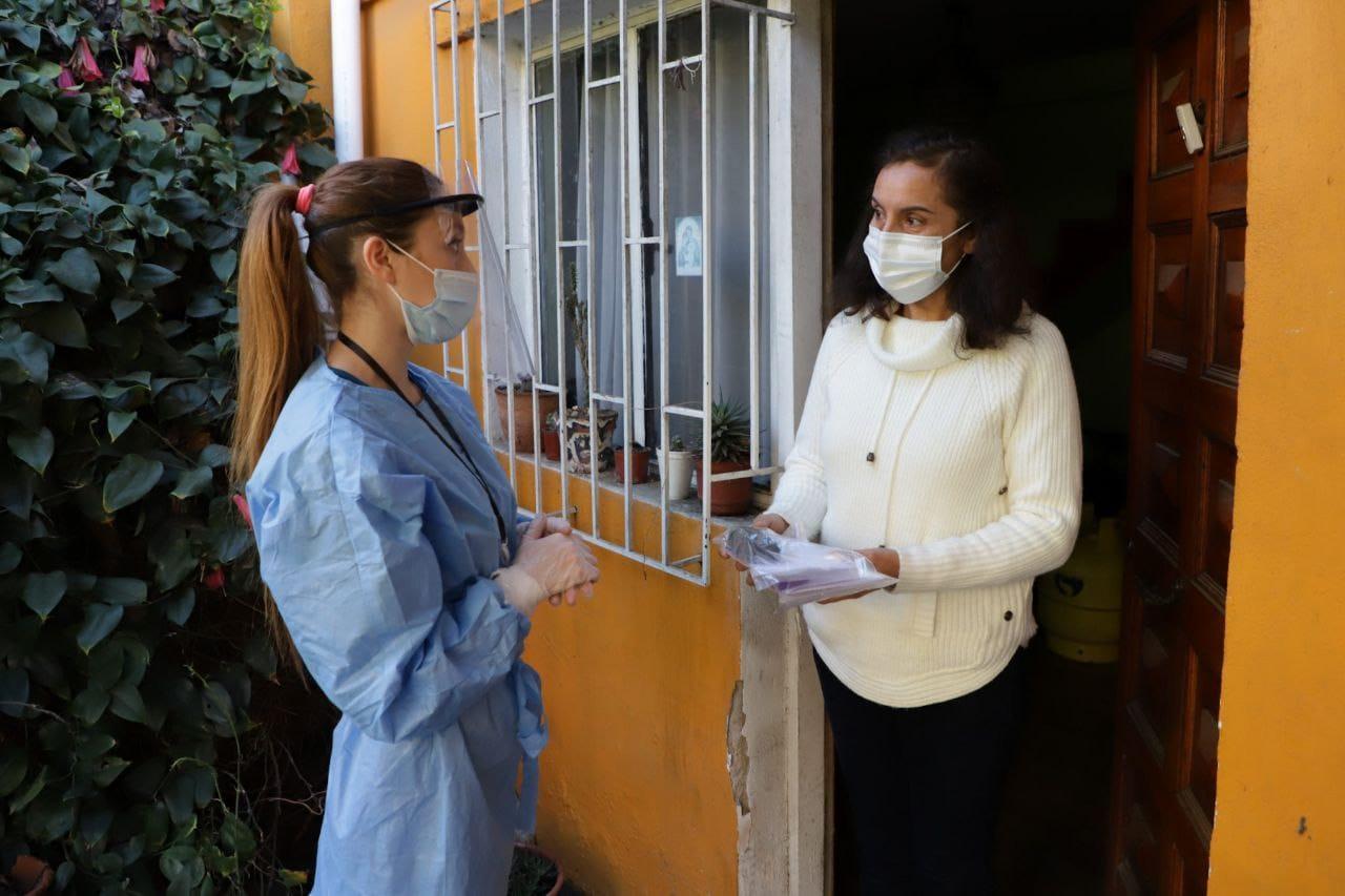 A un año de su puesta en marcha: Farmacia Digital de Valparaíso ha realizado más de 4 mil despachos