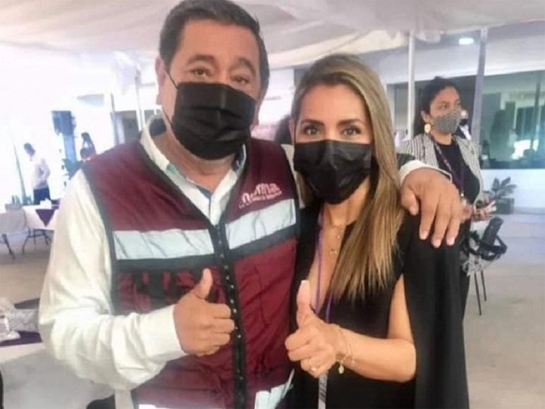 Define Morena las candidaturas de Guerrero y Michoacán; va la hija de Salgado Macedonio
