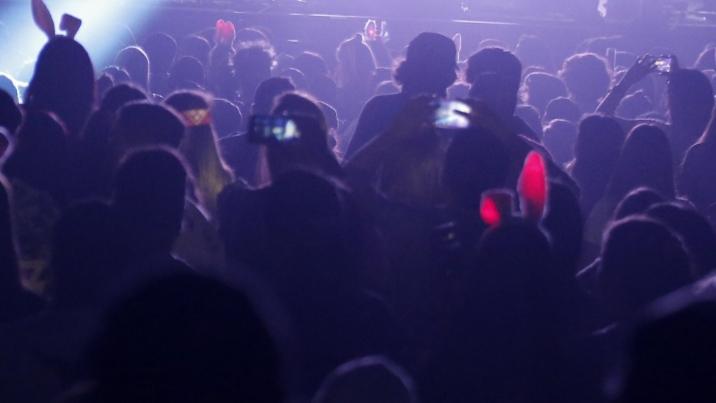 Reportan casi mil detenidos por fiestas clandestinas en abril