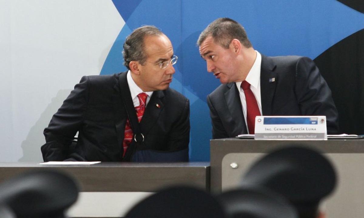 Piden postergar dos meses audiencia de García Luna; entregan otras 32 mil páginas con pruebas en su contra