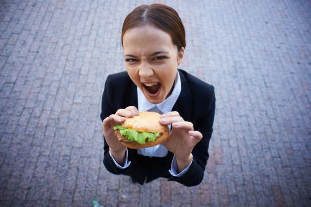 Científicos responden por qué algunas personas tienen hambre todo el tiempo