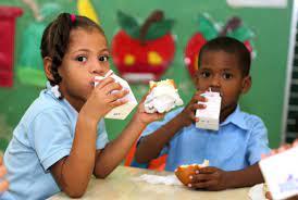 Buenas noticias! Programa Mundial de Alimentos proporcionará comidas  escolares en Venezuela - El Impulso