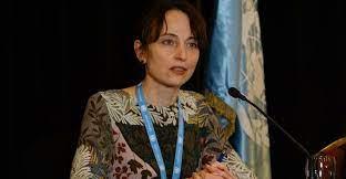 Relatora de la ONU Alena Douhan insta al levantamiento de medidas  coercitivas unilaterales contra Venezuela - MPPRE