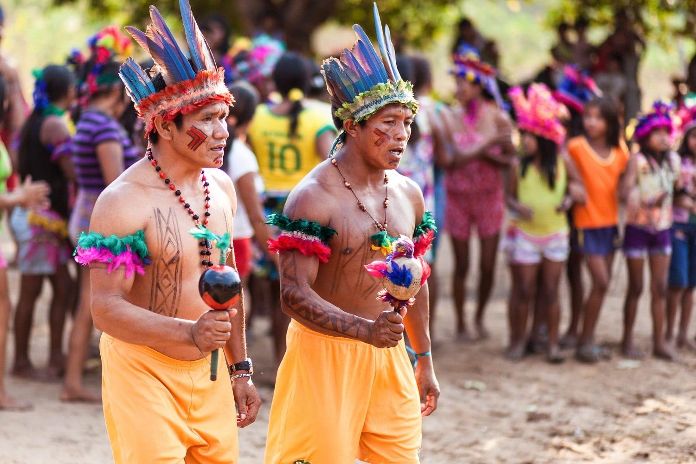 Agrupaciones de indígenas del Amazonas denuncian asesinatos de líderes locales