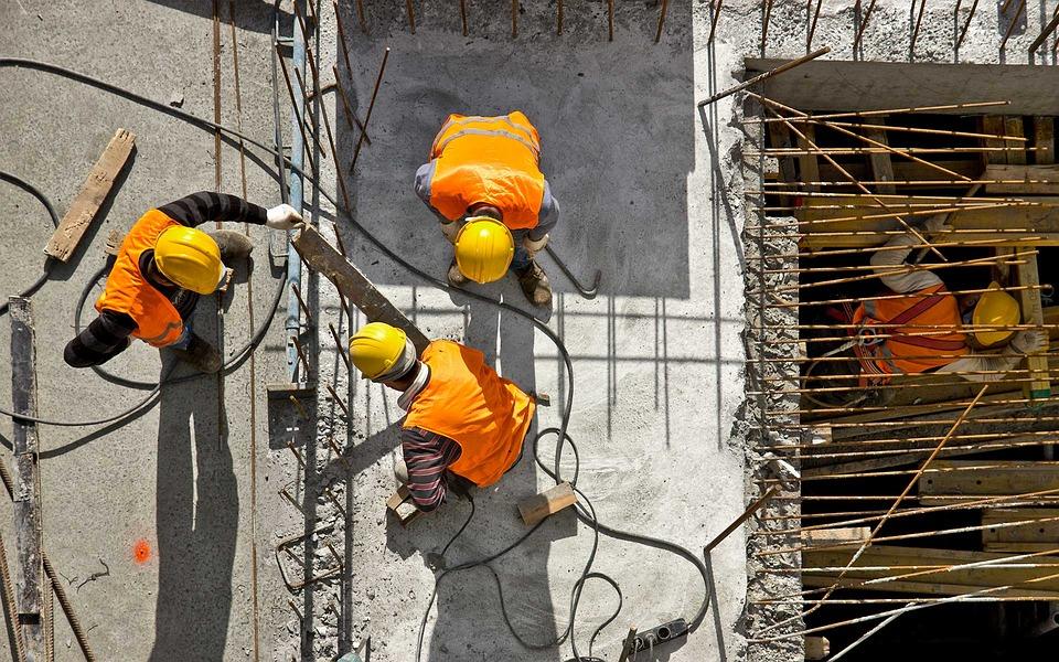 Inmobiliarias sin cuarentena: Alertan sobre riesgo sanitario que provocan empresas de construcción que no se detienen durante la pandemia