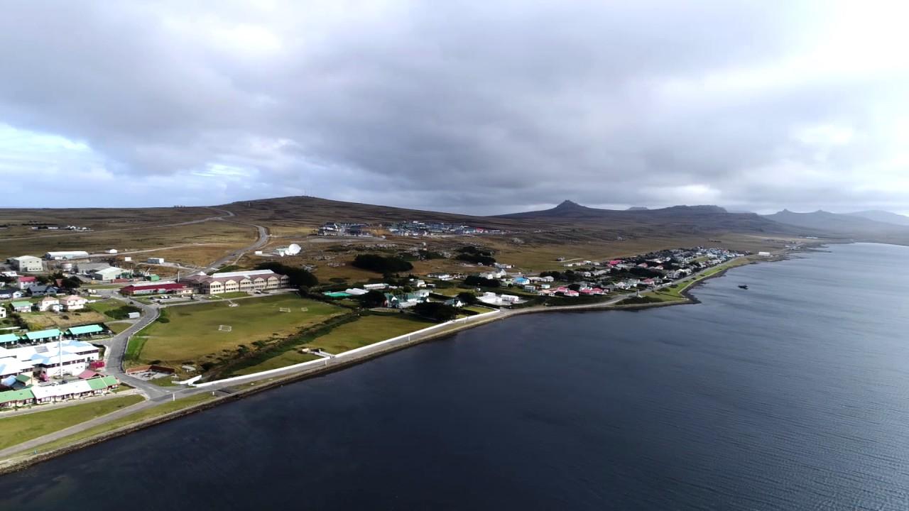 Argentina rechaza en términos contundentes maniobras militares del Reino Unido en las Malvinas