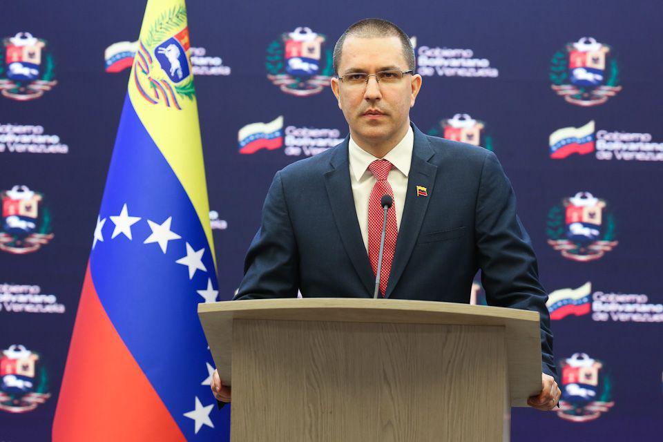 Venezuela denuncia ante la ONU desequilibrio en distribución de vacunas contra la pandemia