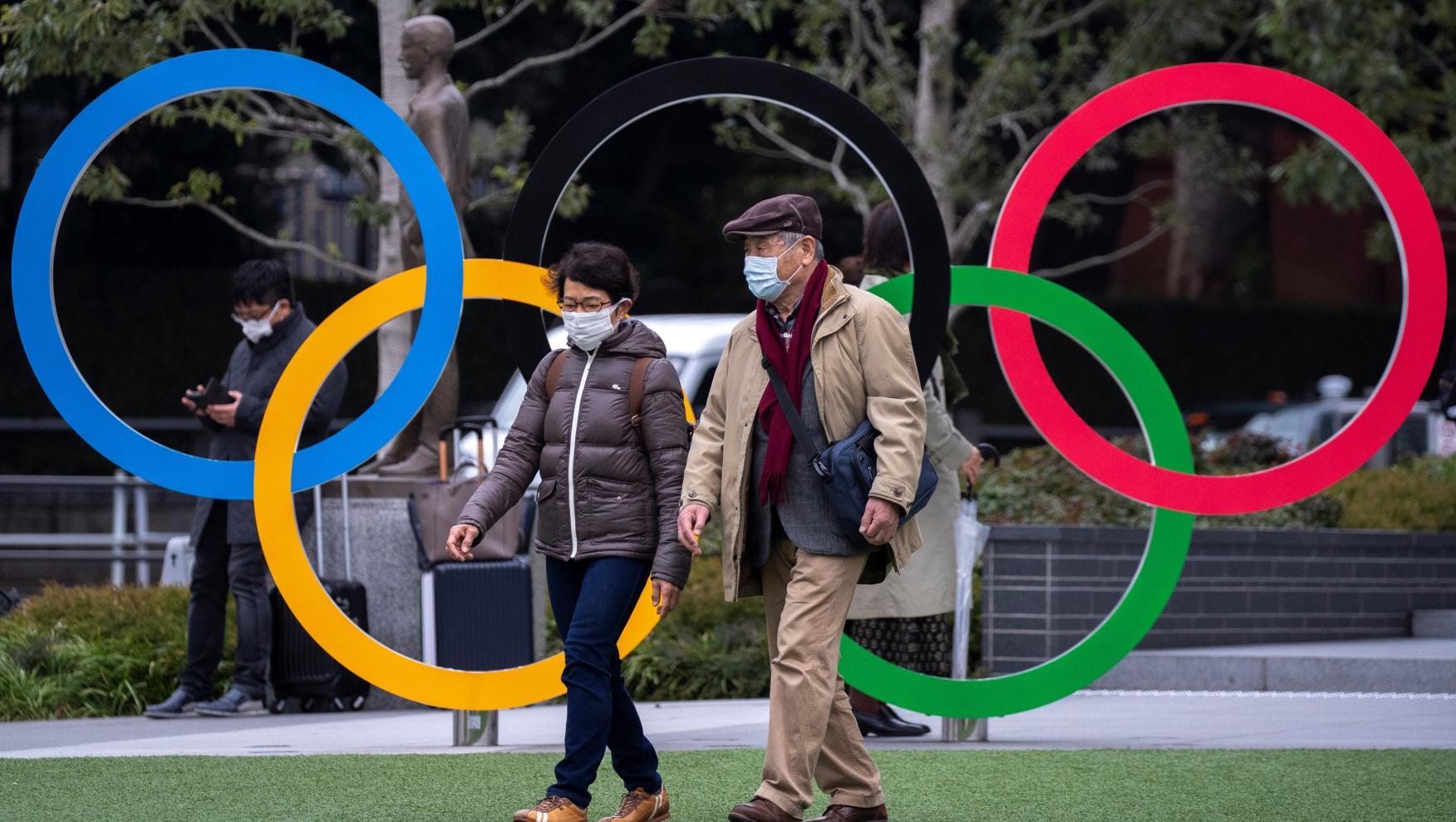 """Japón emitirá nuevo estado de emergencia por Covid-19 a tres meses de """"Tokio 2020"""""""