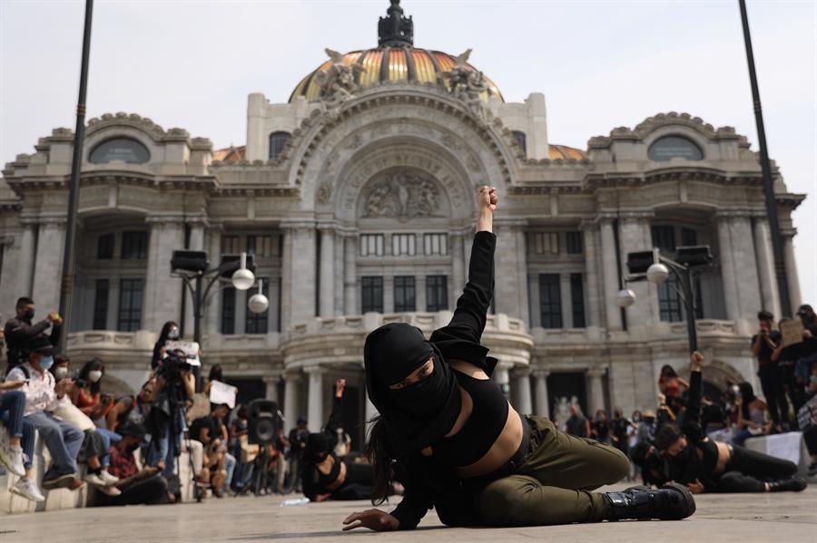 Cultura, libre de violencia de género