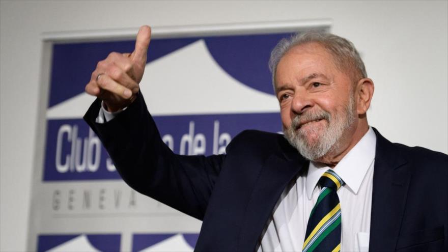 Supremo Tribunal de Brasil reafirma que Moro fue parcial en condena contra Lula