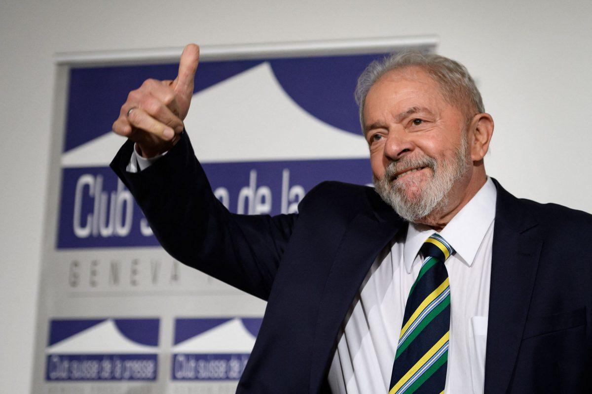 Lula inicia conversaciones con líderes de fuerzas políticas de Brasil