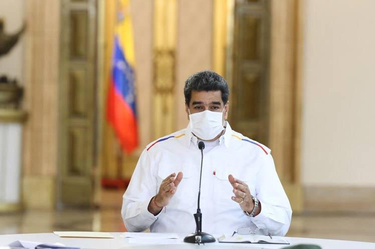 Venezuela inició siete días de flexibilización económica y social