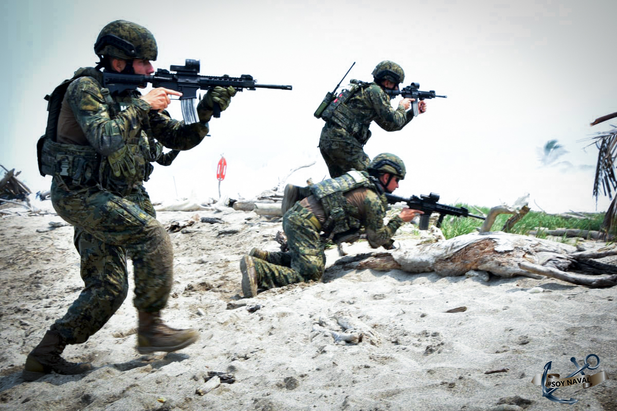 Vinculan a proceso a seis elementos de la Marina por desaparición forzada en Nuevo Laredo