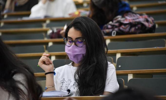Universidades reanudarán clases, con reglas