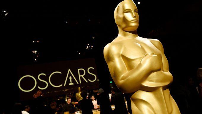 """Entrega de los Oscar, """"de película"""""""