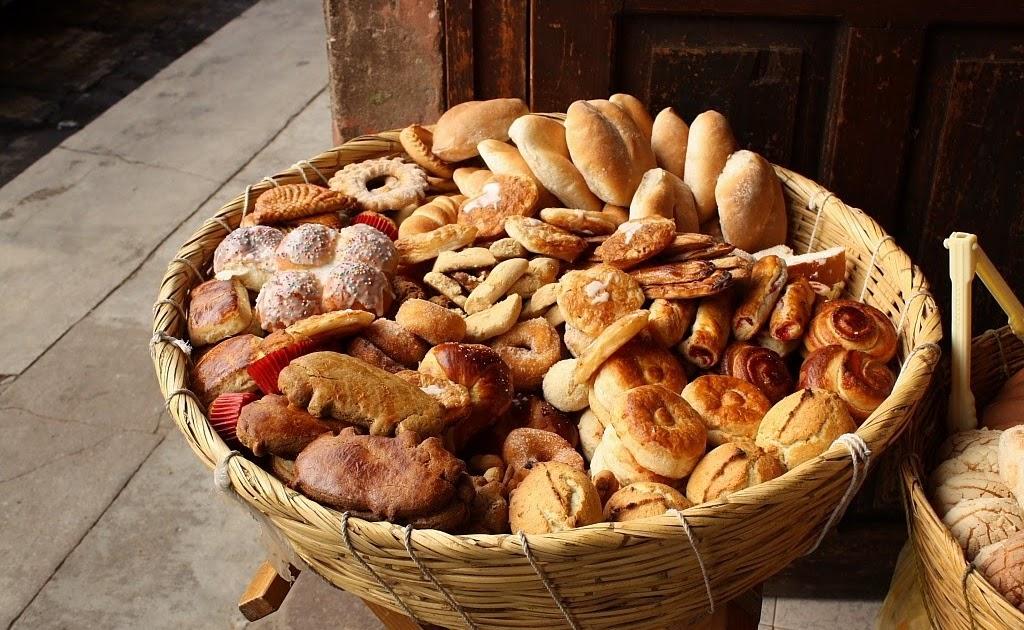 Subirán precios del pan dulce y la torta en Puebla
