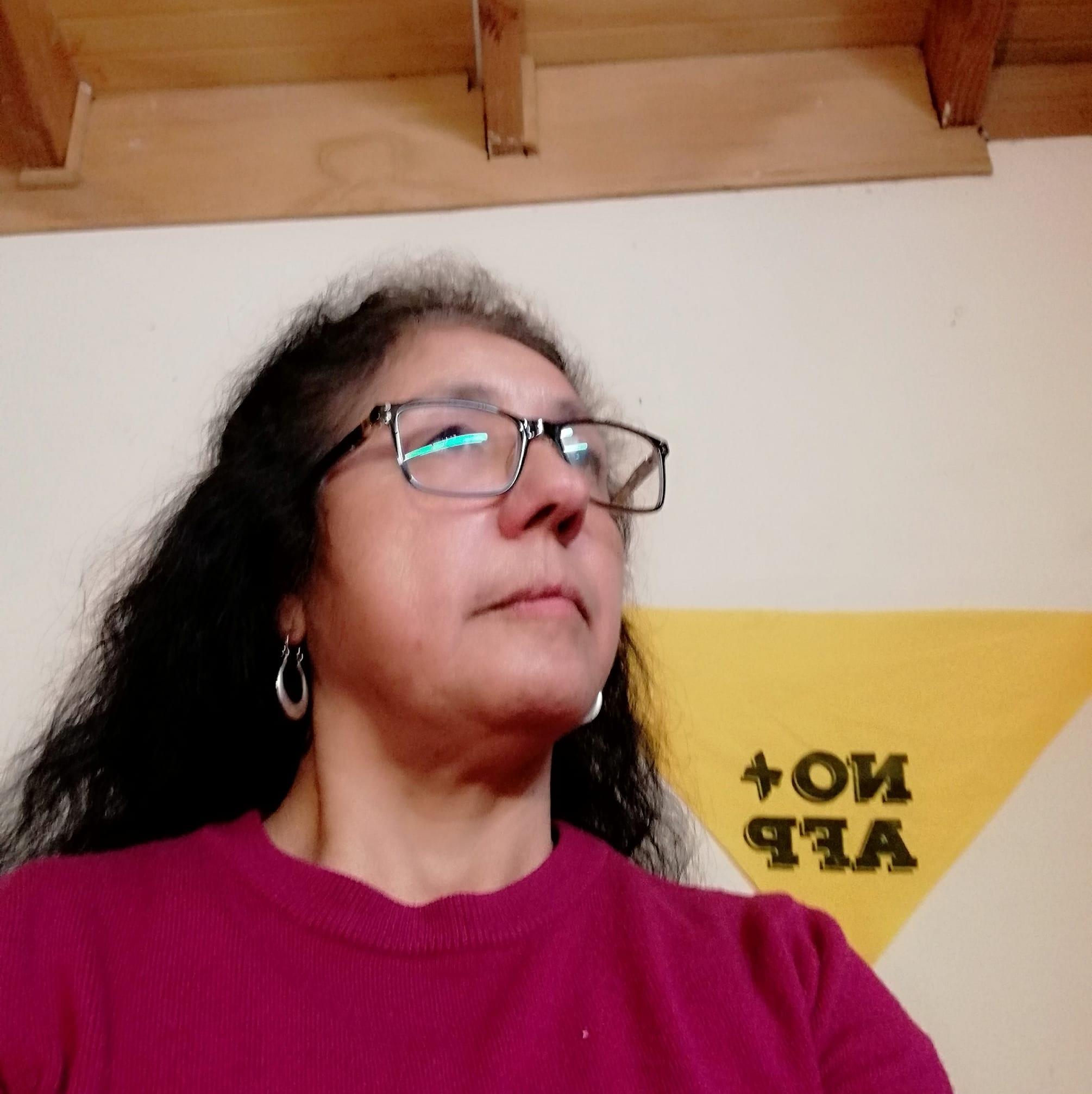 Patricia Lillo: «Somos un país sin seguridad social»