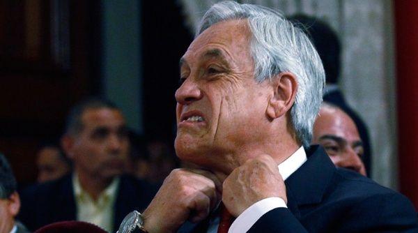Encuesta CEP: Piñera tiene un 9% de aprobación y 74% rechaza su gestión