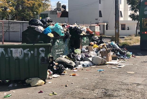 Puebla, entre los peores del índice de impunidad ambiental
