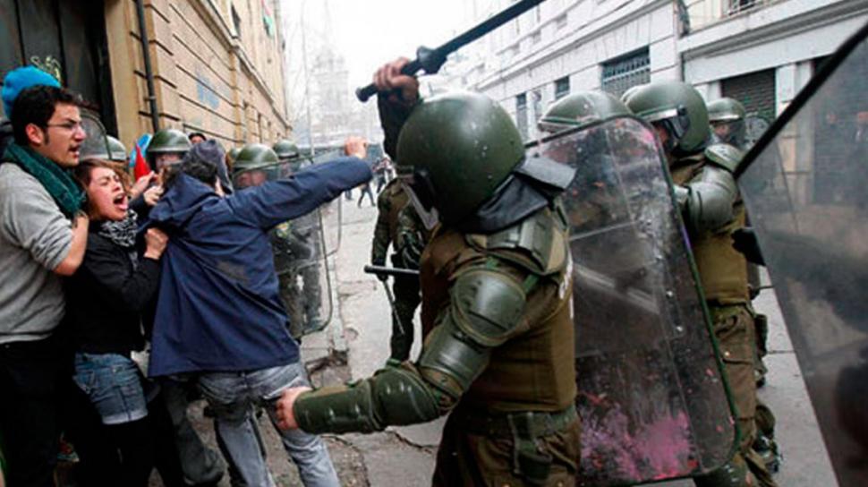 Grupos defensores de DDHH de Canadá exigen liberación de prisioneros políticos y denuncian represión y criminalización de la protesta social por parte del Gobierno de Chile