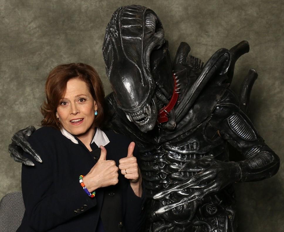 Alien Day, que se escuchen los gritos de los fans hasta el espacio