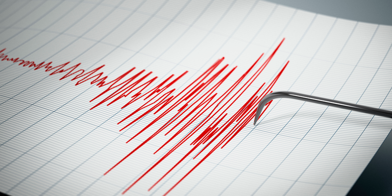 Terremoto de magnitud 5,9 estremeció el sur de Irán