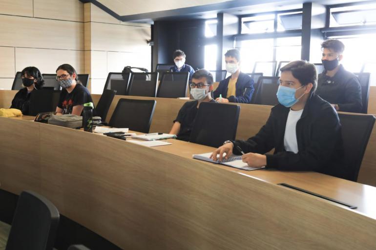 Consorcio Universitario de Puebla se alista para retomar actividades presenciales