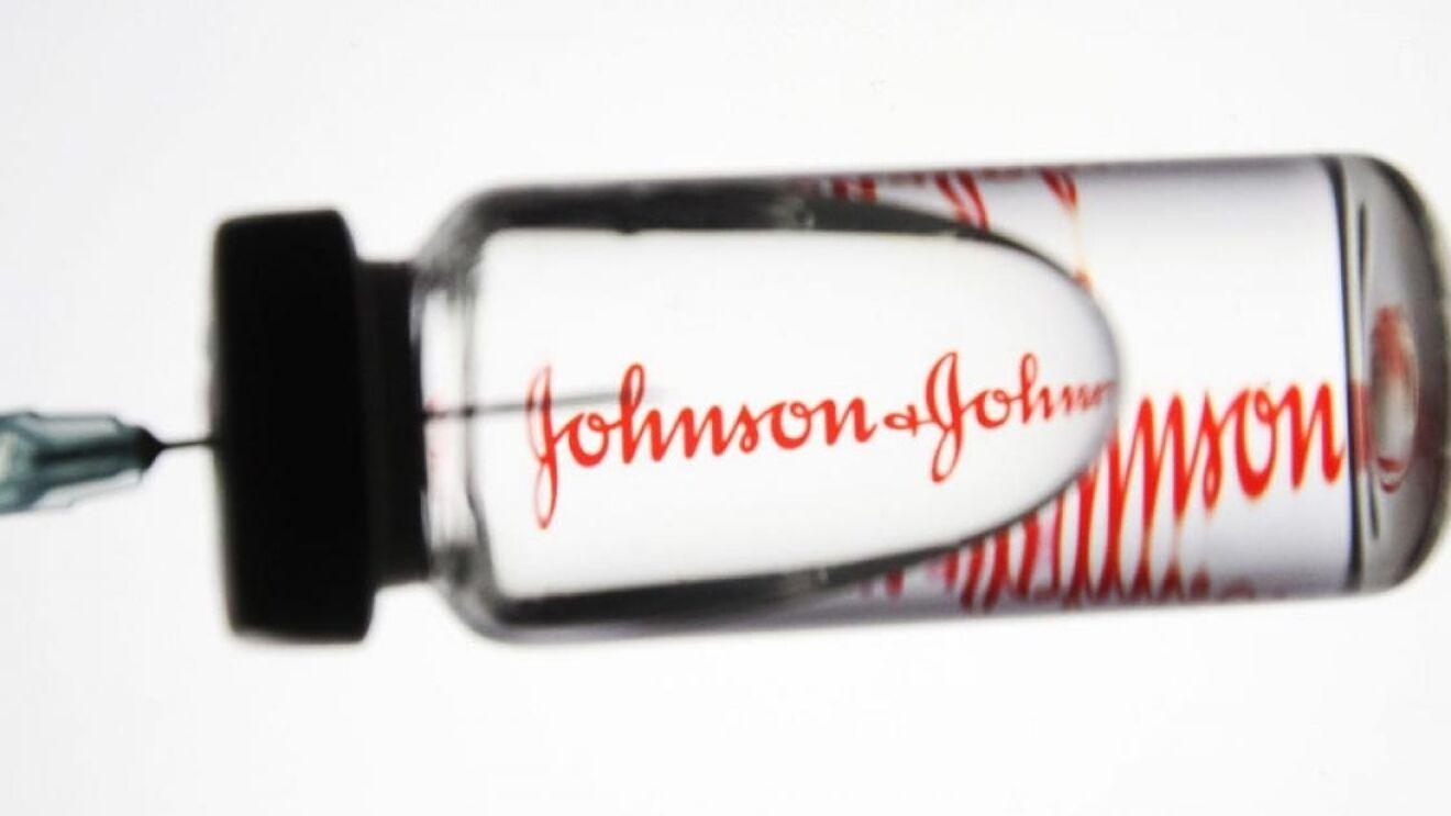 Johnson & Johnson disminuirá cerca del 80% suministro de vacunas anti COVID en EE. UU.