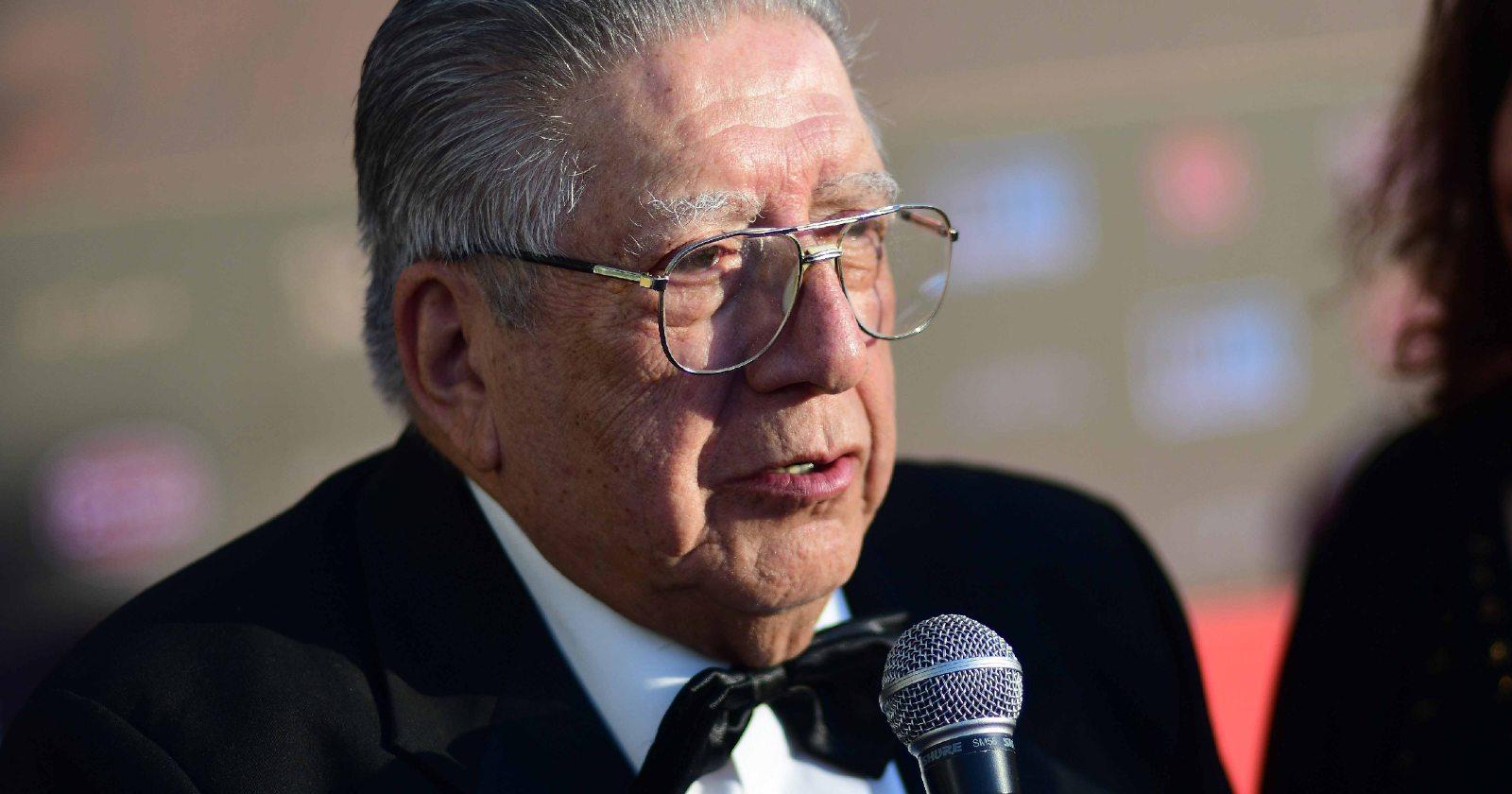 """Valentín Trujillo: """"Este gobierno se caía a pedazos, lo salvó el coronavirus. Yo le dedicaría un tema a Piñera; 'El Descabezado'»"""
