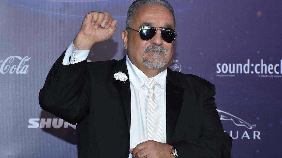El cantante puertorriqueño Willie Colón sufrió grave accidente automovilístico en EE.UU.