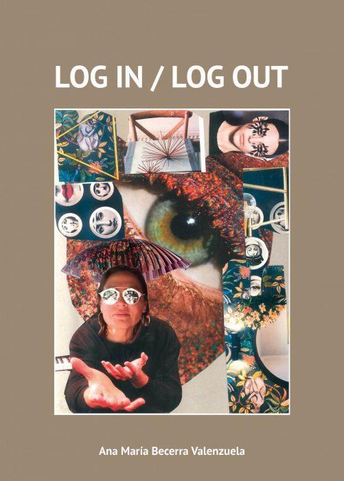 'LOG IN / LOG OUT': Conversación entre Gabriel Zanetti y la autora, Ana María Becerra