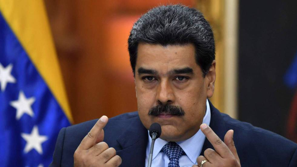 """Nicolás Maduro: """"Estoy dispuesto a reunirme con toda la oposición"""" para que termine de abandonar el camino de la violencia"""