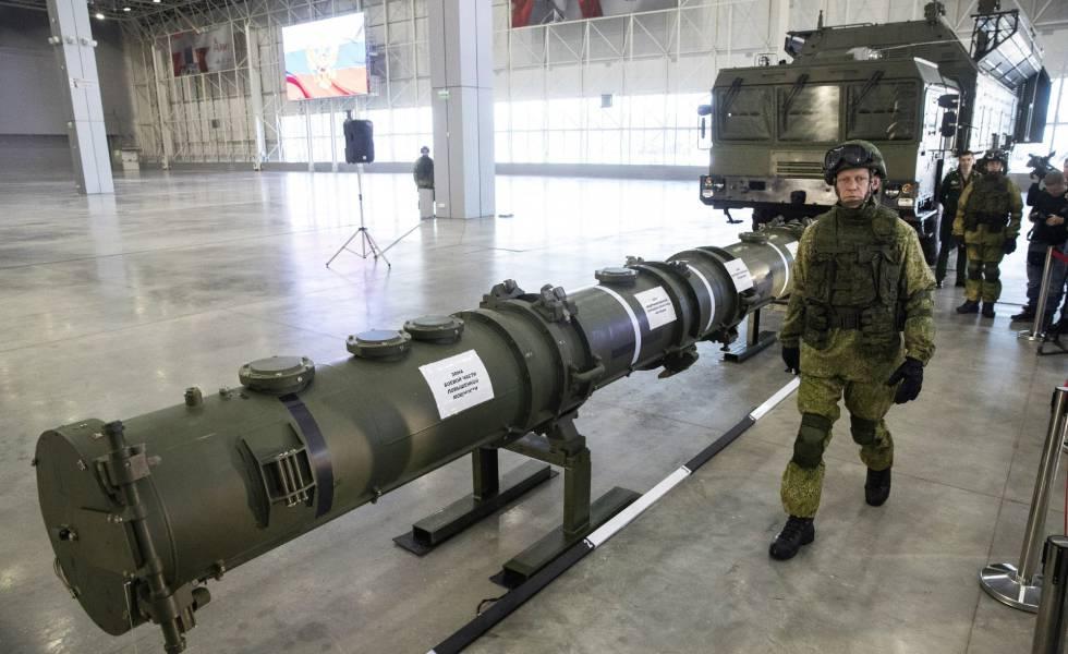 3.900 millones de dólares costará proyecto de EE.UU. para creación de armas nucleares