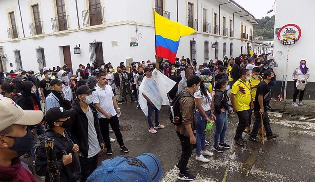 Iván Duque ordenó despliegue de tropas hacia Popayán para seguir reprimiendo manifestaciones