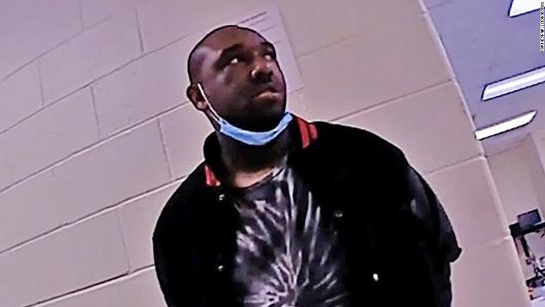 Violencia en EE.UU.: Investigan muerte de afroamericano con enfermedad mental a manos de policías