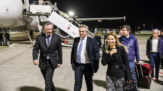 Gobierno argentino realiza gira por Europa para renegociar deudas con Club de París y el FMI