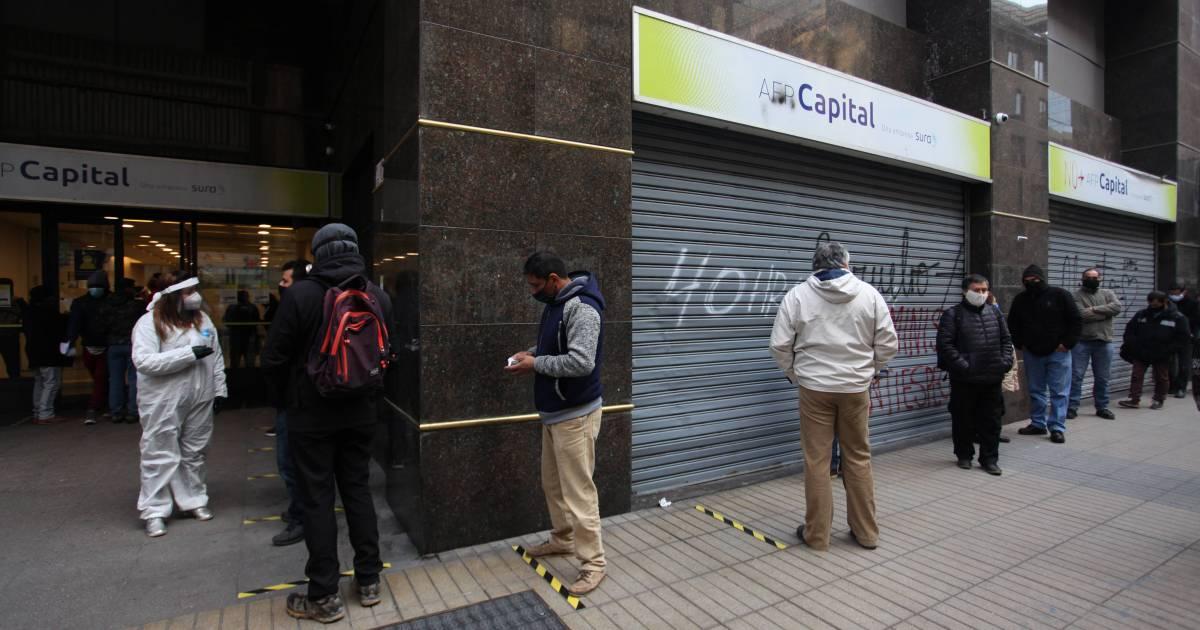"""""""Se hace en dictadura porque no hay contrapeso político"""": Las duras críticas a José Piñera y al sistema de AFP en el matinal de Chilevisión"""