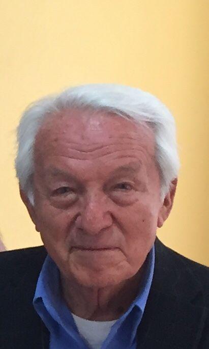 Alfonso Yáñez Delgado