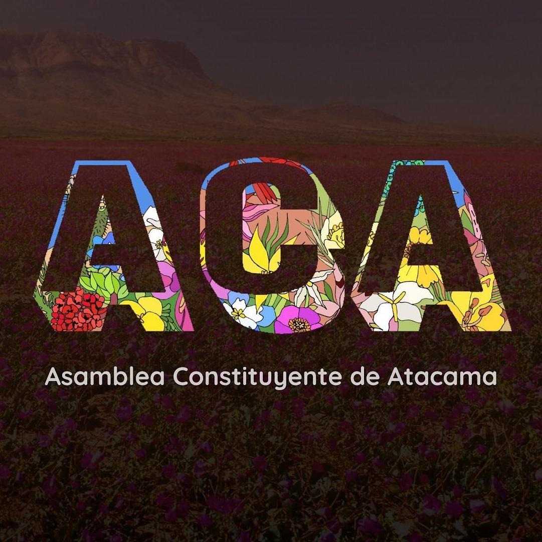 Columna de la Asamblea Constituyente de Atacama: La falsa cara de algunos candidatos independientes, dime con quién andas y te diré quién eres
