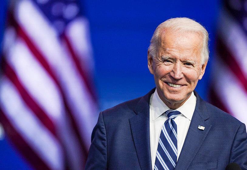 Para «reinventar» la economía de EE.UU. Biden pide astronómico presupuesto de 6 billones de dólares