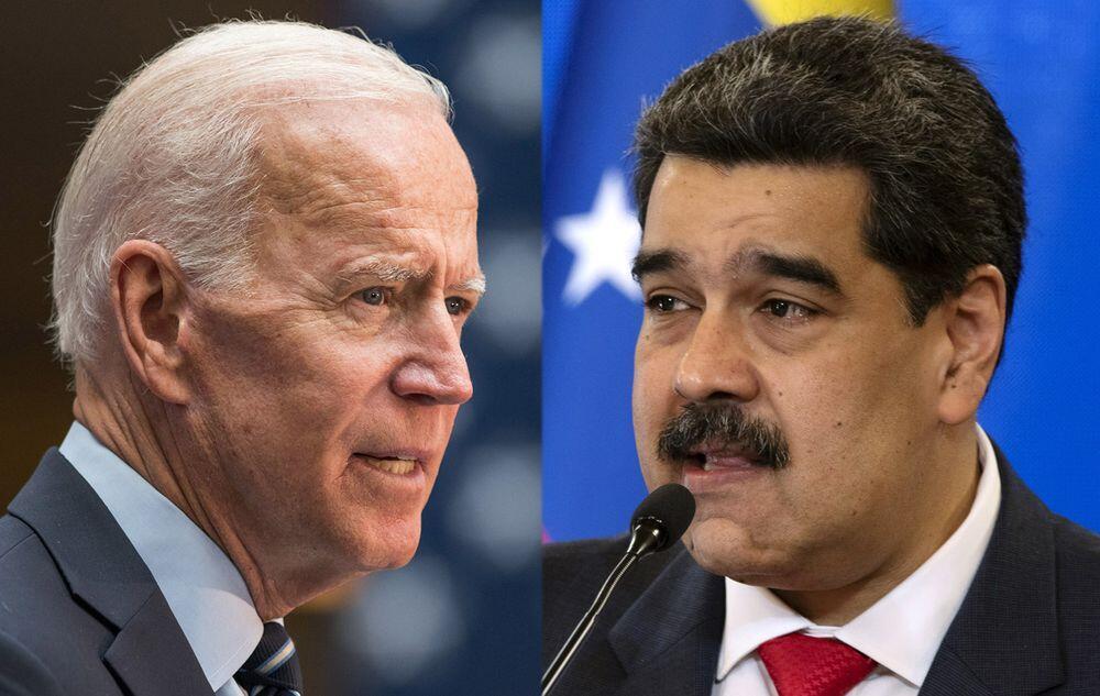 ¿Revisa EE.UU. su política de bloqueo y sanciones contra Venezuela? Habló un funcionario estadounidense