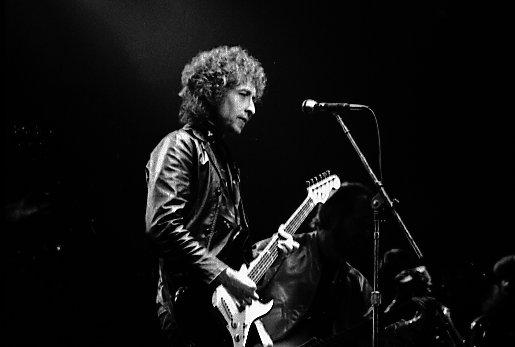 Bob Dylan: la leyenda cumple hoy 80 años