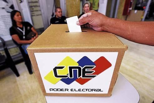 Gobierno y oposición de Venezuela saludan designación de nuevo Consejo Nacional Electoral