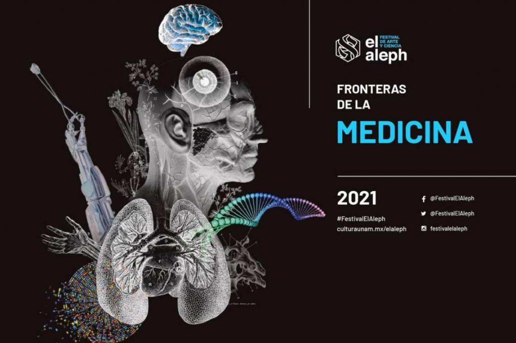 En el Festival Aleph 2021, a un año de la pandemia la reflexión sobre la salud mental