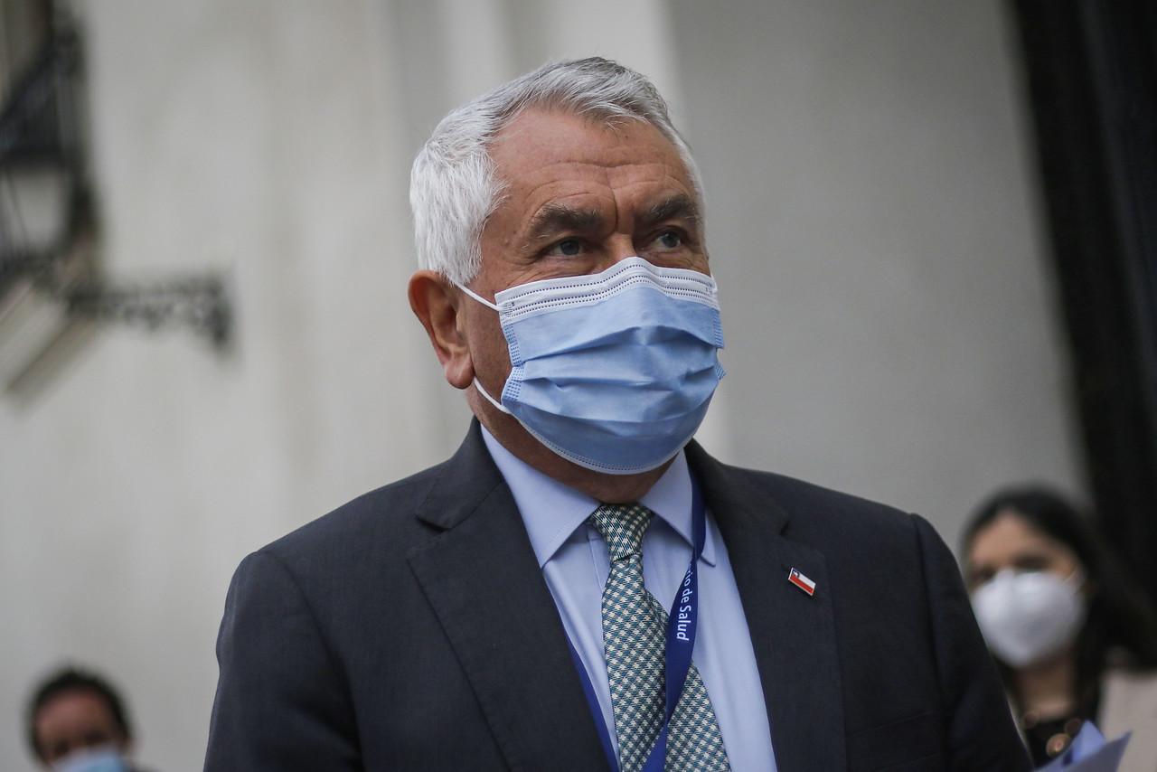 Paris reconoce incremento de mayores de 70 años hospitalizados por Covid-19